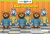 I See Patterns (Math Learn to Read)