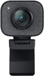 KTYX Full HD 1080p60fps intelligent auto-focus and exposure computer camera, USB800 megapixel full HD quality glass lens c...