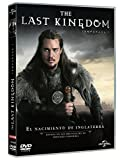 The Last Kingdom - Temporada 1 [DVD]