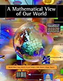 """A Mathematical View of Our World (with CD-ROM and iLrn""""¢ Student, and Personal Tutor Printed Access Card) (Available Titles CengageNOW)"""
