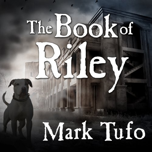 The Book of Riley Titelbild