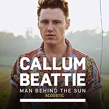 Man Behind The Sun (Acoustic Version)