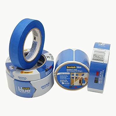 ScotchBlue Painter's Tape, Multi-Use