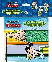 Turma da Mônica: Praticando Esportes