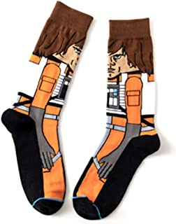 KUSTOM FACTORY, Calcetines Star Wars Luke Skywalker