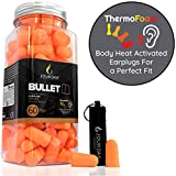 Best Ear Plugs Block Noises - Ear Plugs for Sleeping Block Out Snoring, Premium Review