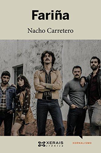 Fariña (EDICIÓN LITERARIA - NARRATIVA E-book) (Galician Edition ...