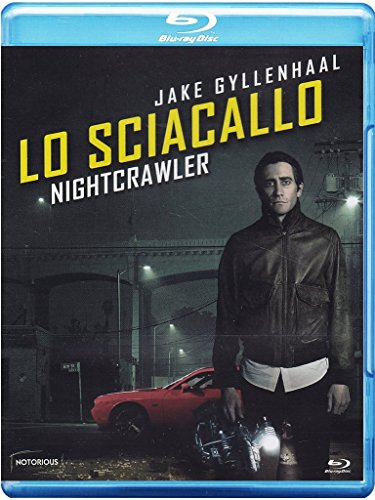 Lo sciacallo - Nightcrawler [Blu-ray] [IT Import]
