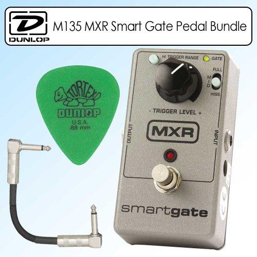 Dunlop M135 MXR Smart Gate Pedal Outfit