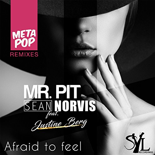 Afraid To Feel (HVK Music Remix)