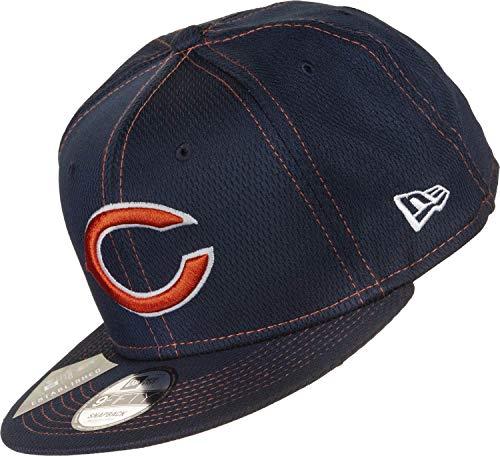 New Era Gorra para Hombre 9fifty Chicago Bears, Hombre, Gorra, Hombres, 12111510,...