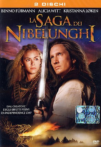 La saga dei nibelunghi