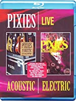 Acoustic & Electric Live [DVD]