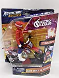 Adventure Force - Dirt Bike & Rider - Collect Them All to Complete Nitro Circus:...