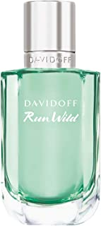 DAVIDOFF Run Wild Eau de Perfume For Women, 50 ml