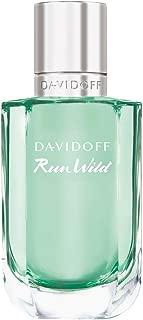 Davidoff Run Wild Women Eau De Parfum 50ml