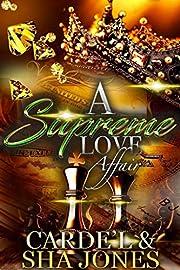 A Supreme Love Affair