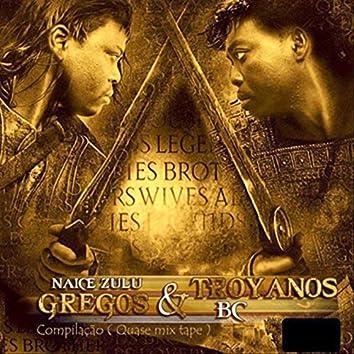 Gregos e Troyanos