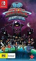 (Nintendo Switch)88 Heroes: 98 Heroes Edition