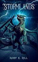 Stormlands: A New LitRPG Adventure
