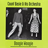 count basie & his orchestra: boogie woogie (Audio CD)