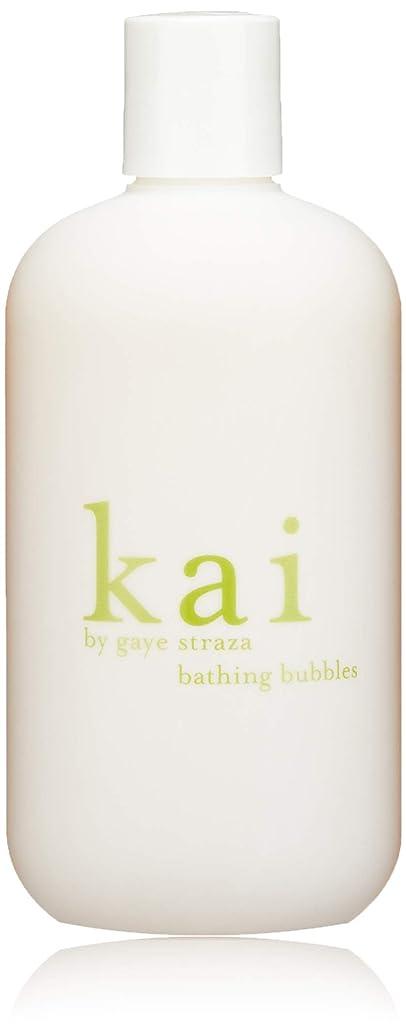荒れ地光景トレーニングkai fragrance(カイ フレグランス) バブルバス 355ml