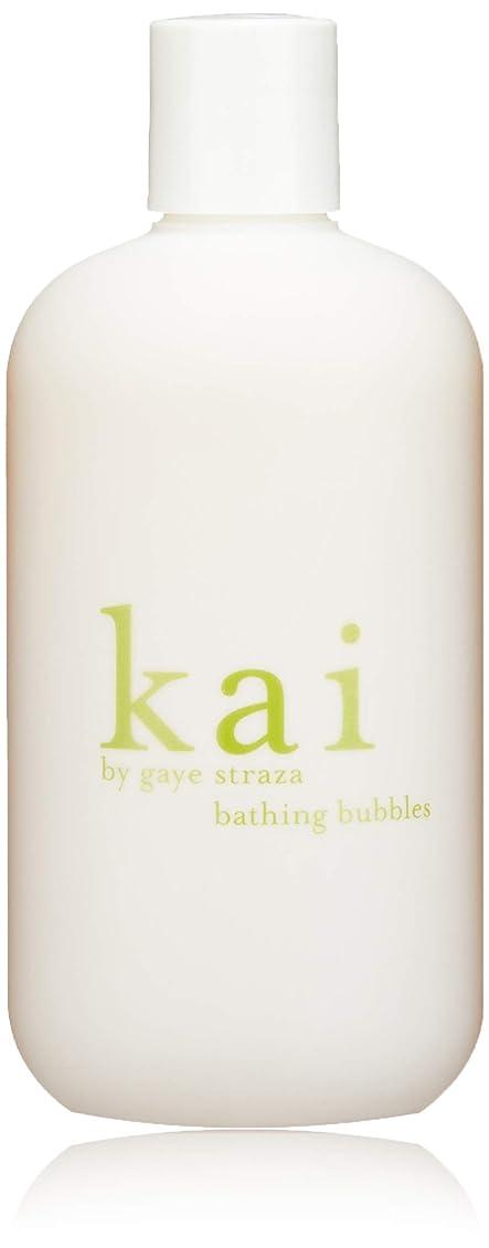 すり解決約設定kai fragrance(カイ フレグランス) バブルバス 355ml