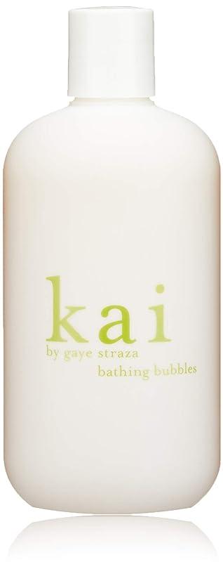 前矛盾機関車kai fragrance(カイ フレグランス) バブルバス 355ml