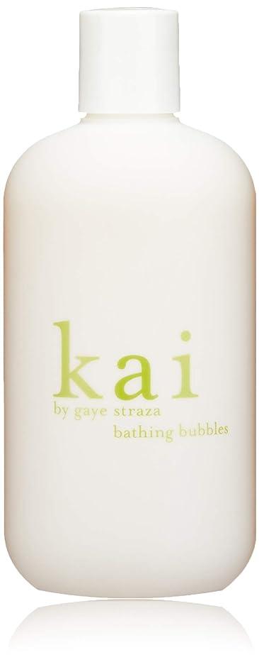 押す地雷原分泌するkai fragrance(カイ フレグランス) バブルバス 355ml