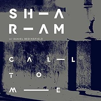 Call To Me (Sharam's Crazi Dub)