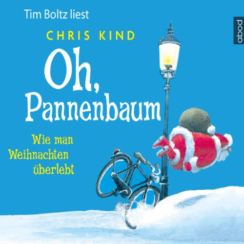 Oh, Pannenbaum Titelbild