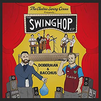The Swing Hop-EP