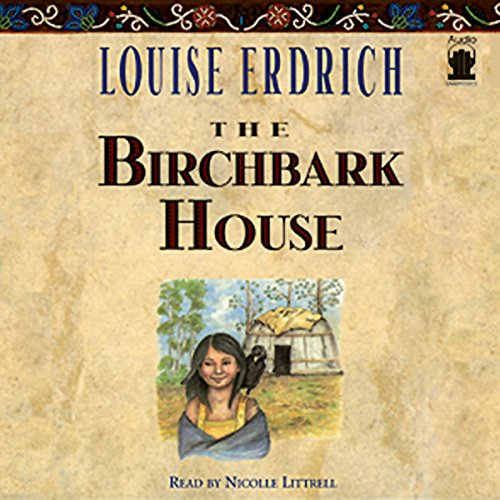 The Birchbark House  Audiolibri