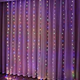 Stephen Pendant & Drop Ornaments - USB Curtain Light Merry Christmas Decoration for Home Natal Tree Decor Christmas Ornaments Xmas Noel 2020 Happy New Year 2021 - by 1 PCs