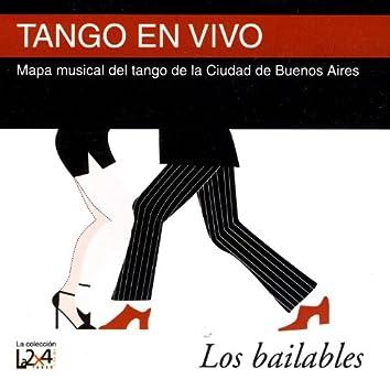 Tango en Vivo - Quintuple - Los Bailables