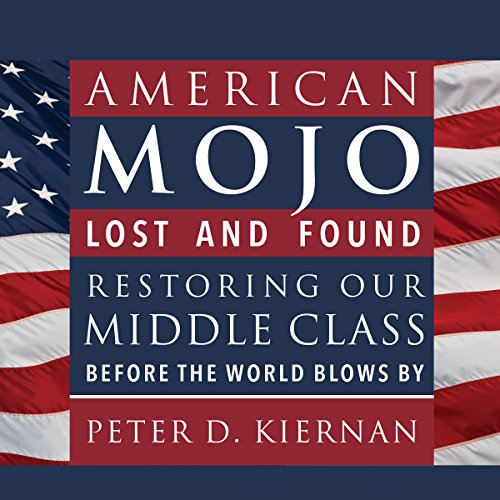 American Mojo cover art