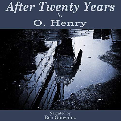 Couverture de After Twenty Years