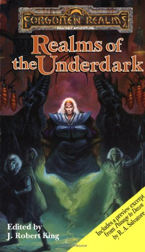 Realms of the Underdark (Forgotten Realms: Short Stories)