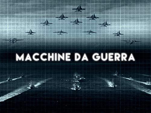 Macchine da guerra