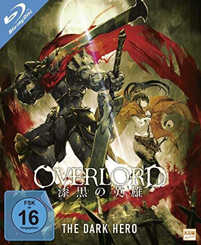 Overlord - The Dark Hero - The Movie 2 [Blu-ray]
