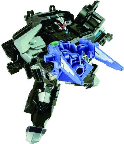 Transformers Prime AM-23 Cyrus Breakdown