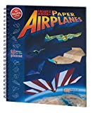 Book of Paper Airplanes (Klutz) by Doug Stillinger (1-Apr-2004) Spiral-bound