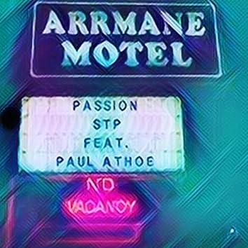 Passion (feat. Paul Athoe)