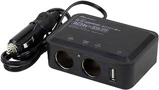 家で人気のあるMeltec DCDC Converter 2way(USB&アクセサリソケット)DC24V ..ランキングは何ですか