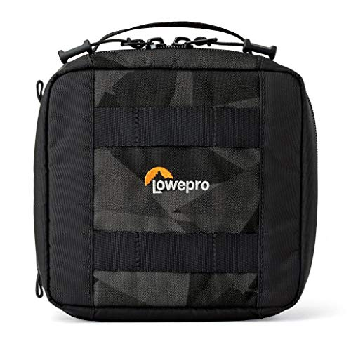 Lowepro Viewpoint CS 60 - Mochila para cámaras, color negro