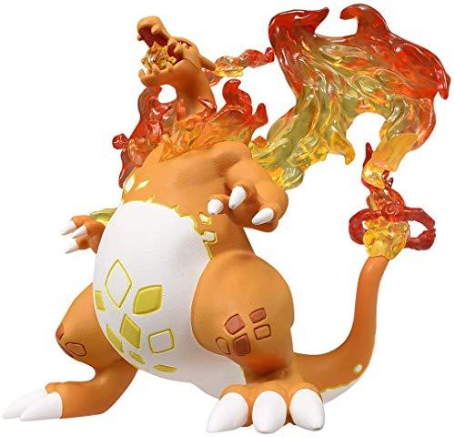 Pokemon Charizard Gigantamax Form 4 Inch Figurine