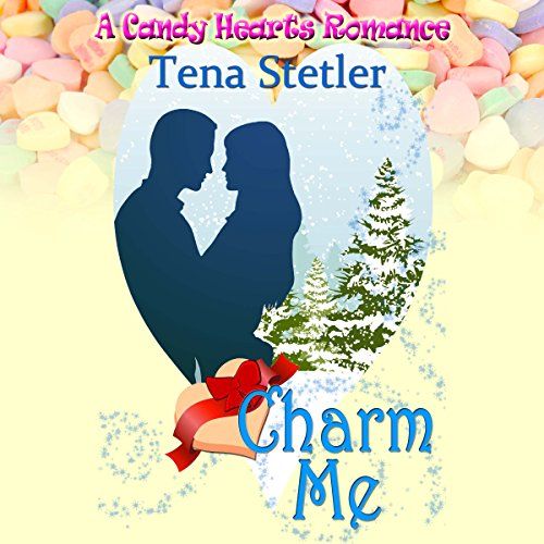 Charm Me audiobook cover art