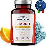 Multivitaminico Multiminerale Antiossidante | 27 Composti Bioattivi |...