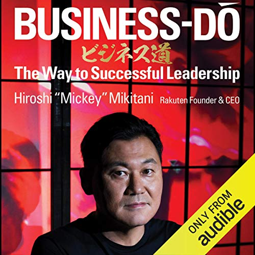 Business-Do cover art