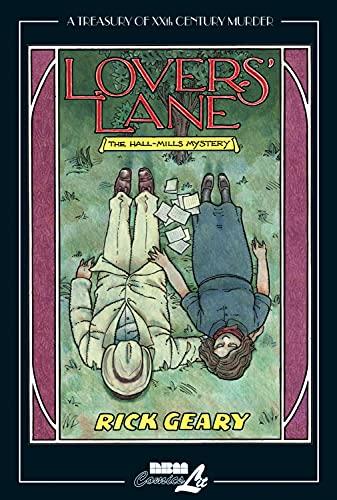Image of Lovers' Lane: The Hall-Mills Mystery (Treasury of XXth Century Murder)